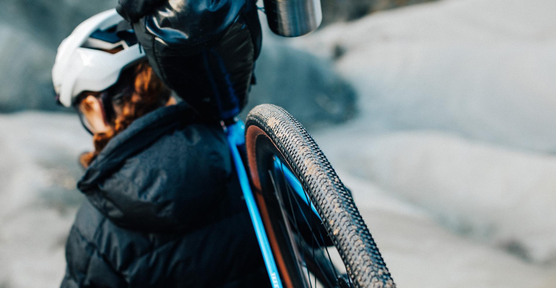 Le pneu gravel ultime
