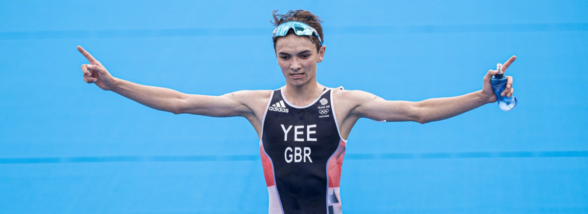 Olympic update : Gold, Silver and Bronze medals for Hutchinson